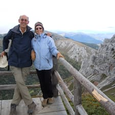 Peter & Libby User Profile