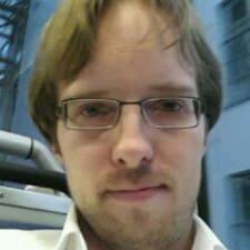 Profil utilisateur de Jeroen