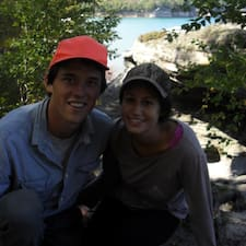 Profil utilisateur de Matthew And Kristin