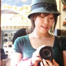 Профиль пользователя Jihyun(Ally)