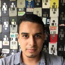 Profil korisnika Jesus