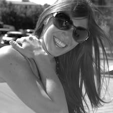 Gaia Flor User Profile