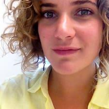 Profil korisnika Sarine