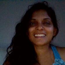 Devi User Profile