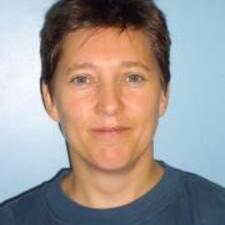 Gwennaëlle User Profile