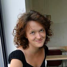 Profilo utente di Katja