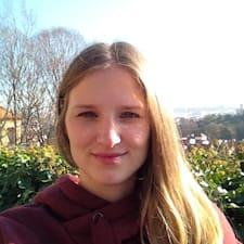 Profil utilisateur de Varvara
