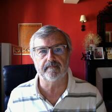 Profil utilisateur de Antoine
