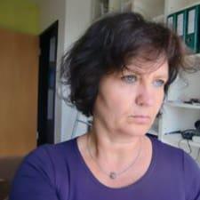 Karin User Profile