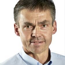 Jens Peter Brukerprofil