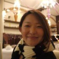 Judy Nayoung User Profile
