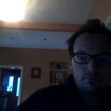 Profil Pengguna Adam