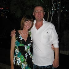 Dave & Deirdre User Profile