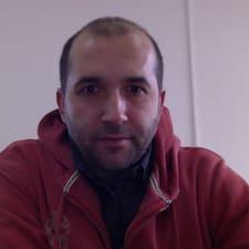 Milos User Profile