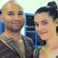 Mathilde&Kamel User Profile
