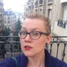 Nicole Brugerprofil