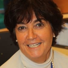 Profilo utente di María Magdalena