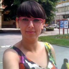 Anica User Profile