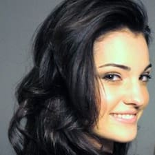 Kristina - Uživatelský profil
