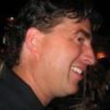 Profilo utente di Rhett