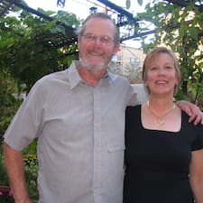 Tim And Cindy User Profile