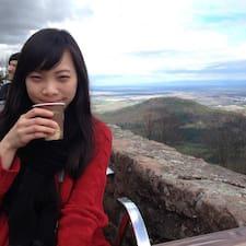 Profil Pengguna Li Yi