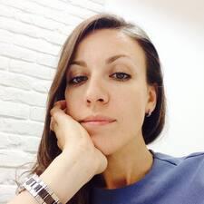 Профиль пользователя Evgeniia