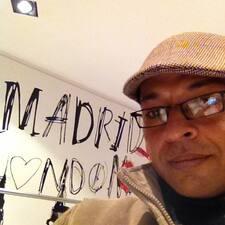 Profil korisnika Raimundo