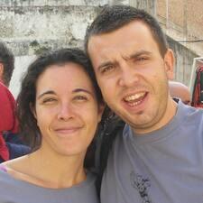 Nutzerprofil von Judit & Joan