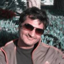 Profil korisnika Divesh