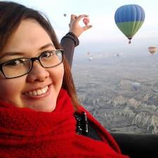 Siti Raihana User Profile
