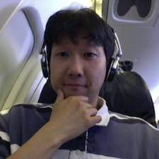 Profil utilisateur de Jae Gun