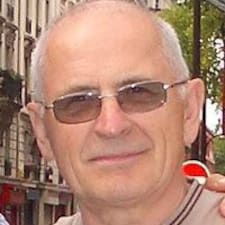 Alexei Kullanıcı Profili