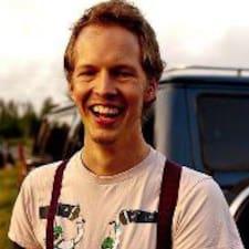 Kristoffer User Profile
