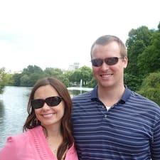 Chris & Alexandra User Profile