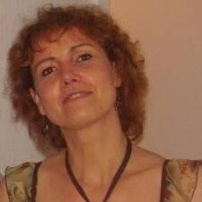 Nutzerprofil von Dominique