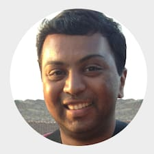 Perfil de usuario de Swaroop