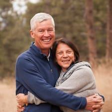 Peter & Vicki User Profile