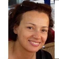 Profil korisnika Marie Louise