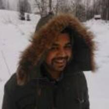 Aashish User Profile