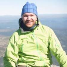 Profil korisnika Knut Erik