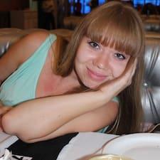 Olga And Artem User Profile