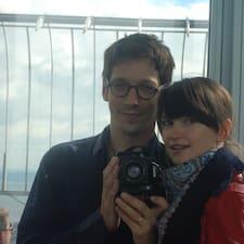 Profilo utente di Nicolaus & Olga
