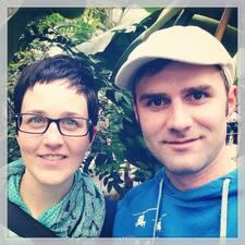 Profil utilisateur de Christian & Isabelle
