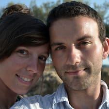Pieter & Britt User Profile