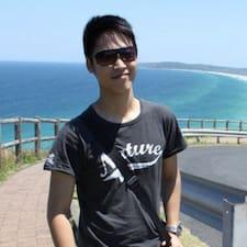 Ho Cheung的用戶個人資料