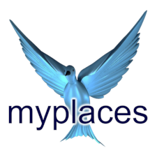 Perfil de usuario de My-Places