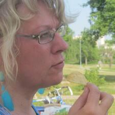 Profil utilisateur de Pernilla