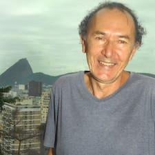 Profil utilisateur de Paulo Sergio