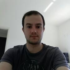 Profil utilisateur de Otávio